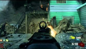 Call Of Duty : Black Ops 2 | Zombis | Nuketown