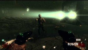 Call Of Duty : Black Ops 2 | Zombis | Transit