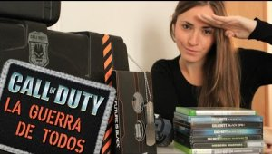 Call Of Duty: La Guerra De Todos