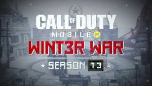 Call of Duty®: Mobile - Season 13 Winter War | Battle Pass Trailer