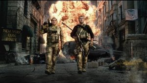 Call of Duty: Modern Warfare 3 - The Vet & The n00b
