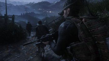 Call of Duty: Modern Warfare Remastered - Tráiler de Lanzamiento