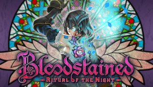 Campaña en Kickstarter de Bloodstained: Ritual of the Night