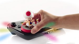 Captain Toad: Treasure Tracker ya dispone de compatibilidad con amiibo