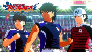 Captain Tsubasa: Rise of New Champions - Extended Story Trailer