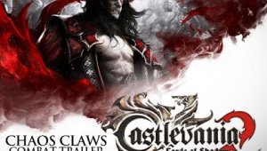 Chaos Claws llegan a Castlevania: Lords of Shadow 2
