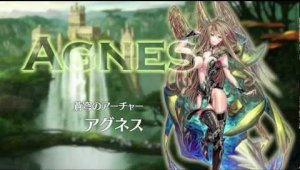 Chaos Heroes Online - Tráiler Agnes
