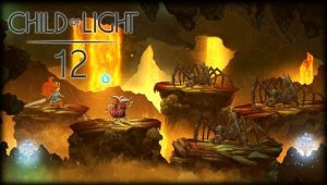 Child of Light - Cap.12 Los esbirros de la Gran Araña