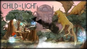 Child of Light - Cap.14 El Grifo, guardián del acantilado