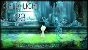 Child of Light - Cap.23 El veneno de Nox