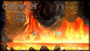 Child of Light - Cap.9 Las minas de fuego