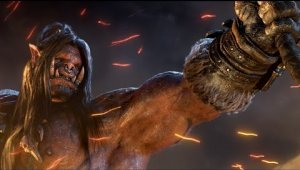 Cinemática de World of Warcraft: Warlords of Draenor