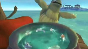 Cocoto Fishing Master Wiiware Trailer