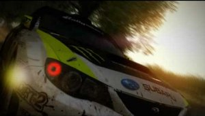 Colin McRae Dirt 2 Trailer