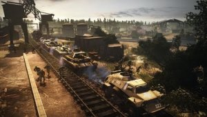 Company of Heroes 2 nos muestra Theater of War