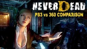 Comparación Xbox 360 vs. PlayStation 3