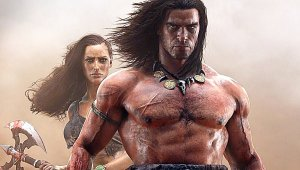 CONAN EXILES Gameplay Trailer E3 2016