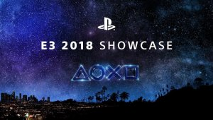 Conferencia en directo PlayStation E3 2018