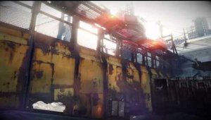 Confirmado el mapa Stormgracht para Killzone: Shadow Fall