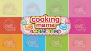 Cooking Mama: Sweet Shop BIG REVEAL TRAILER!!!