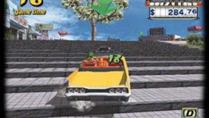 Crazy Taxi Song The Offspring