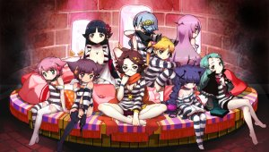 Criminal Girls: Invite Only se exhibe en un nuevo vídeo