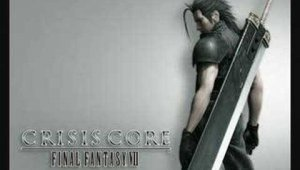 Crisis Core OST - Price Of Freedom