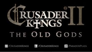 Crusader Kings II: Old Gods Teaser Trailer
