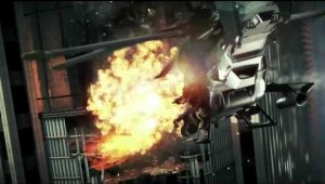Crysis 2 launch trailer