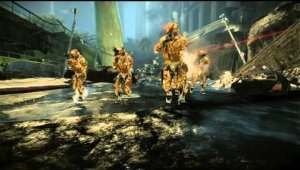 Crysis 2: Retaliation DLC Trailer