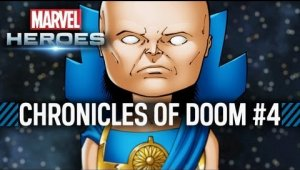 Cuarto Episodio The Chronicles of Doom