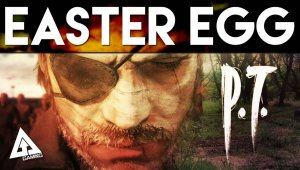 Curioso easter egg de P.T Silent Hills en Metal Gear Solid V: The Phantom Pain