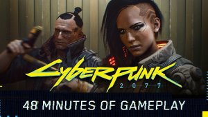 Cyberpunk 2077 - Primer gameplay