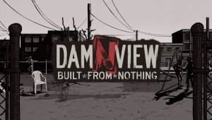 Damnview: Built from Nothing - Trailer de anuncio