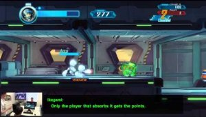 Damos un vistazo a las carreras online de Mighty No. 9