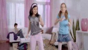 Dance Dance Revolution Winx Club Trailer