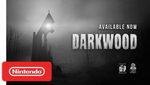 Darkwood - Launch Trailer - Nintendo Switch