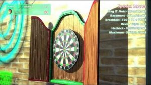 Darts Up llega a la distribución digital de Wii U