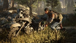 Days Gone: Entrevista con su director creativo