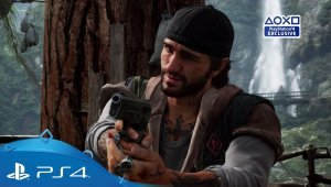 Days Gone - Tráiler del E3