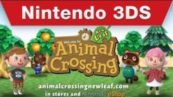 De viaje por Animal Crossing