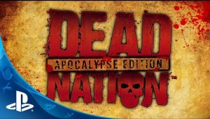 Dead Nation llega a PlayStation 4