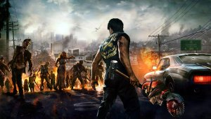 Dead Rising 3 ya está disponible en PC