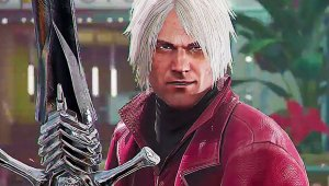 Dead Rising 4 DANTE Trailer (2017) PS4/Xbox One/PC