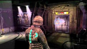 Dead Space Extraction Gameplay