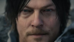 Death Stranding - Tráiler The Game Awards 2017