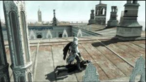 Demo comentada de Assassin's Creed II