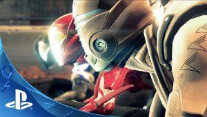 Destiny: Sparrow Racing League - Modo de juego