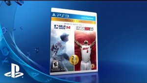 Desvelado el PlayStation Sports Pack Vol 1