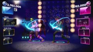 Desvelado un breve gameplay de Dance Central Spotlight